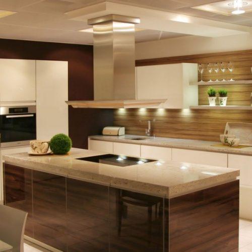 מטבח מעוצב מודרני דגם modern tokio